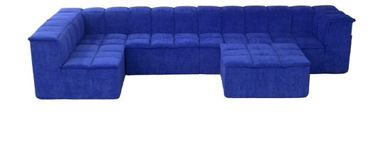 andrea ch nier quadro i questo azzuro sof l collochiam smash. Black Bedroom Furniture Sets. Home Design Ideas